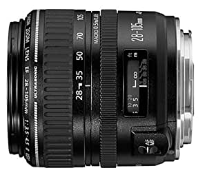 Canon EF 28-105mm f/3.5-4.5 II USM Standard Zoom Lens for Canon SLR Cameras (Discontinued by Manufacturer)