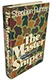 The Master Sniper, Stephen Hunter, 0688035914