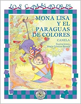Mona lisa y el palacio de la papa frita / Mona Lisa and the Palace of Potato Chip (Spanish Edition): Gigliola Zecchin de Duhalde: 9789500722803: Amazon.com: ...