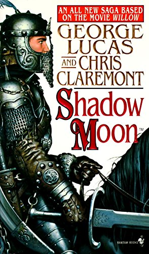 Shadow Moon (Chronicles of the Shadow War, Book (Shadow Star)