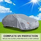 Motor Trend M5-CC-5 Pro Series XXL Car Cover