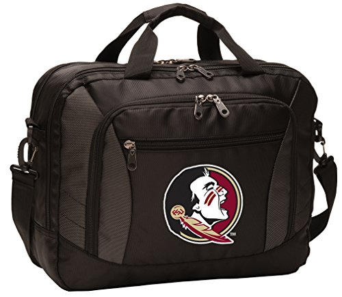 Broad Bay Florida State University Laptop Bag Best NCAA FSU Computer Bags - Ncaa Laptop Bags