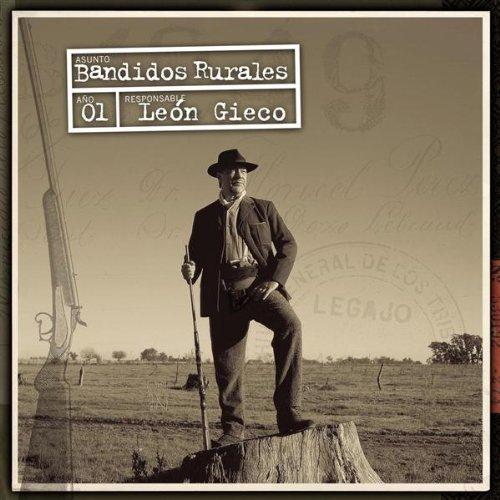 León Gieco - Bandidos Rurales (CD)