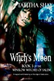 Witch's Moon, Shay, Tabitha, 1618853384