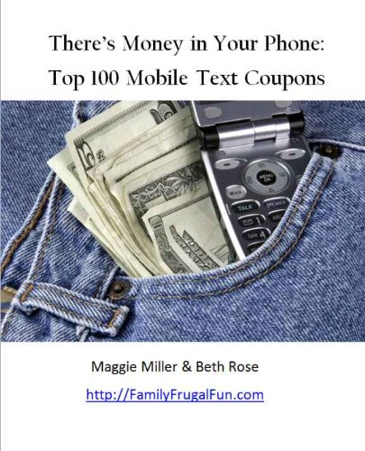 Buy cheap the top 100 mobile text coupons