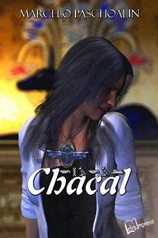 Chacal por [Paschoalin, Marcelo]