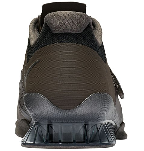 Ridgerock Men's Quest Viking 3 Anthracite Romaleos NIKE Weightlifting Shoes 0vpqP6pxw