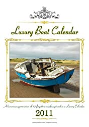 Luxury Boat Calendar