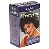 Ogilvie Home Perm for Color-Treated, Thin or Delicate Hair 1 application