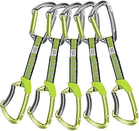 Climbing Technology Lime 2E661DZC0LCTST1 - Cinta exprés para ...