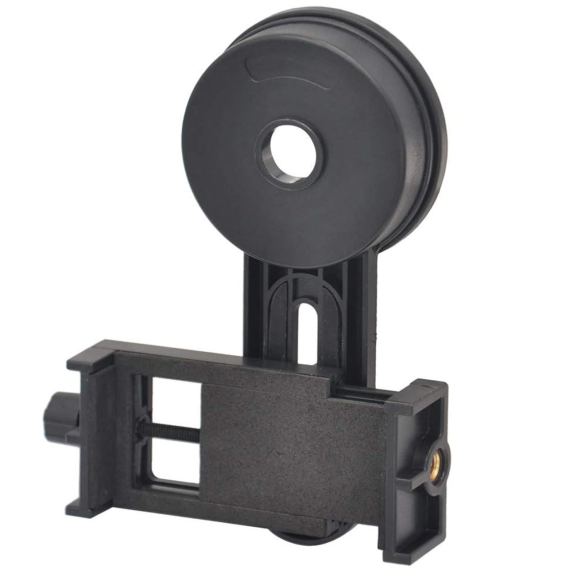 連隊警告極小Vixen 天体望遠鏡/フィールドスコープ/顕微鏡/撮影用アクセサリー カメラアダプター スマートフォン用カメラアダプター 39199-8