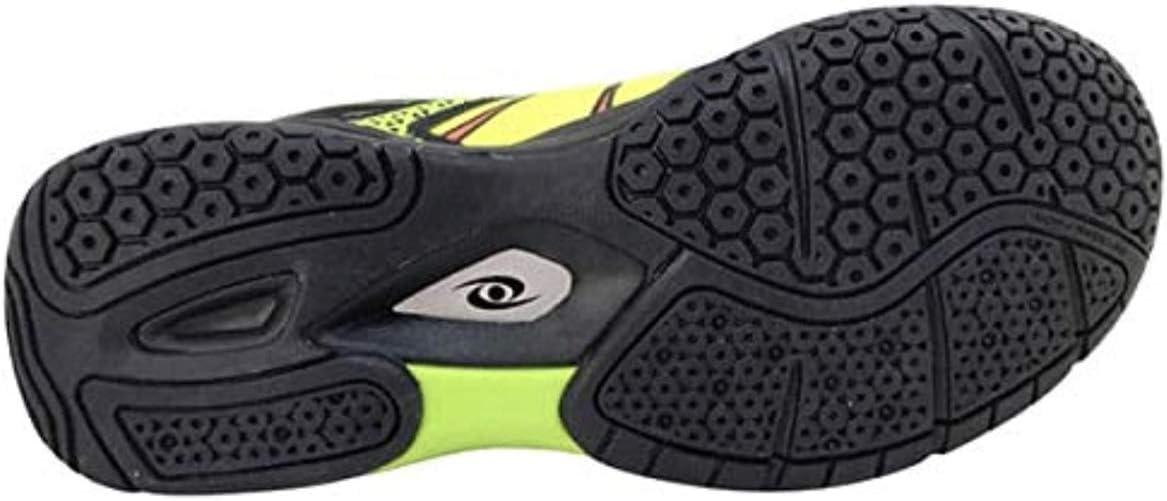 ACACIA DINKSHOT Pickleball Shoes Lime//Black 11