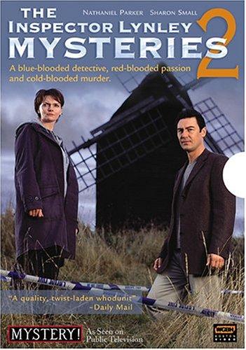 Inspector Lynley - Set 2 by PBS