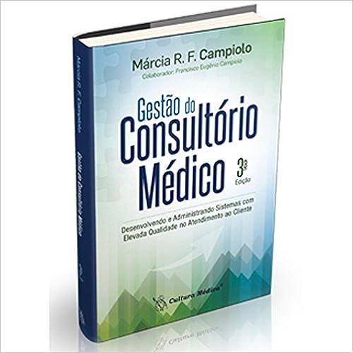 Book Gestao Do Consultorio Medico