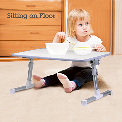 2 year warranty avantree adjustable laptop stand bed table portable standing desk foldable sofa breakfast tray quality notebook stand book reading
