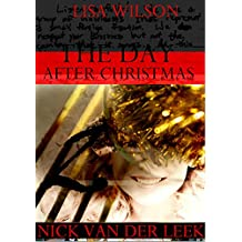 The Day After Christmas (Anno Xmas Book 2)