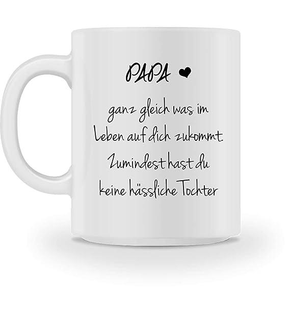 Shirtee Lustiges Geschenk Papa Vater Geburtstag Vatertag Zumindest