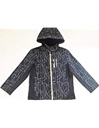 Free Country Boys Soft-Shell Wind & Water Resistant Jacket