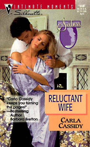 book cover of Reluctant Wife