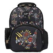 FRINGOO Kids Backpack Water Resistant School Bag for Girls & Boys Age 2-7 Nursery Preschool Travel Bag Children Rucksack…