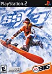 SSX 3: OUT OF BOUNDS - PlayStation 2