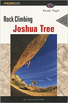 :INSTALL: Rock Climbing Joshua Tree, 2nd (Regional Rock Climbing Series). Ceremony giving Archived garota Robbers updates support Georgia