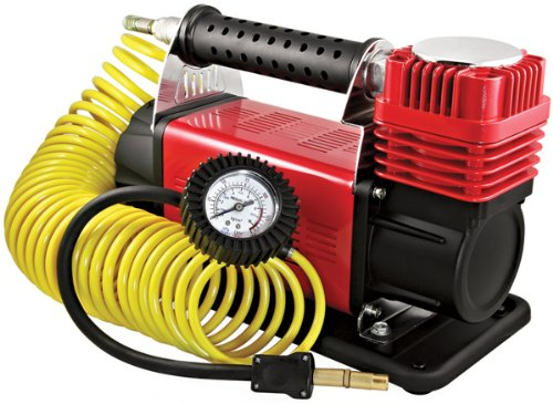 SuperFlow 12V MaxVolume Air Compressor