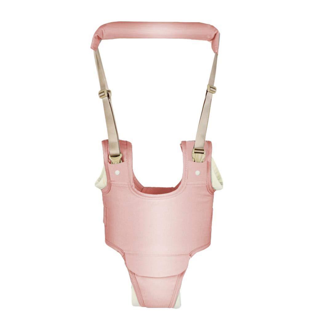 DREAMVAN Baby Toddler Belt Lift Up Type Infant Back Pull Type Breathable Toddler Belt Harnesses & Leashes