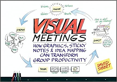 Visual Meetings, David Sibbet