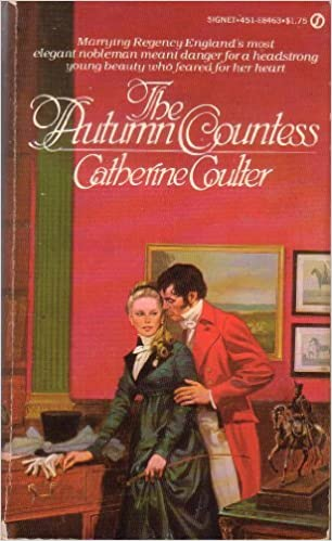 The Autumn Countess
