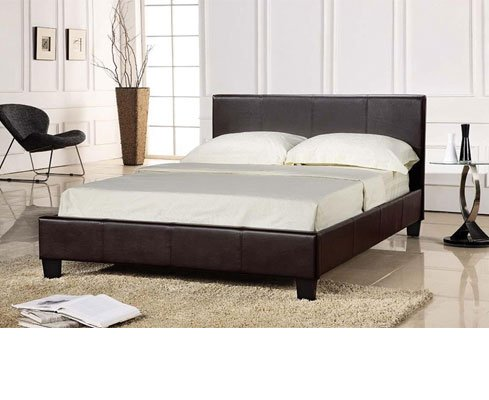 5ft bed size