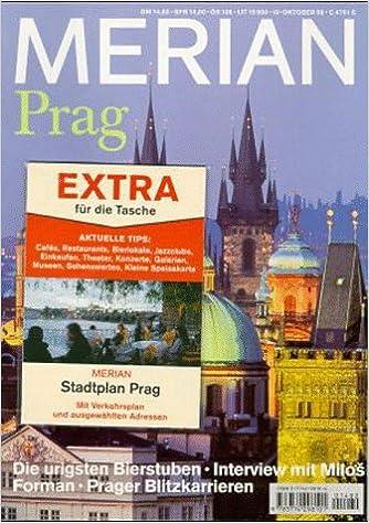 Merian Prag 9783774298101 Amazon Com Books