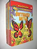 img - for The Magic School Bus Chapter Book Boxed Set, Books 9-16 book / textbook / text book