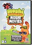 Software : Moshi Monsters: Moshi Movies (software only) create your own stop motion animation movie