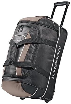 Amazon.com   Samsonite Luggage 22 Inch Andante Wheeled