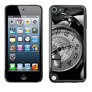 Hot Style Cell Phone PC Hard Case Cover // M00103081 old watches photos // Apple ipod Touch 5 5G 5th