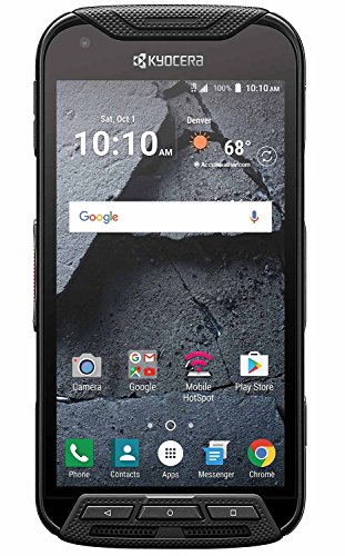 Kyocera DuraForce Pro E6820 4G LTE 32GB Military Grade Rugged Smartphone Black for T-Mobile from Kyocera