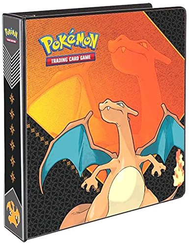 Pokemon: Charizard Binder