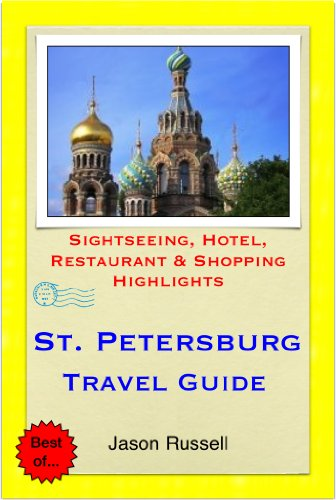Russia travel guide st petersburg (pdf chapter) lonely planet.