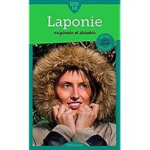Laponie: Originale et durable (Guide Tao) (French Edition)
