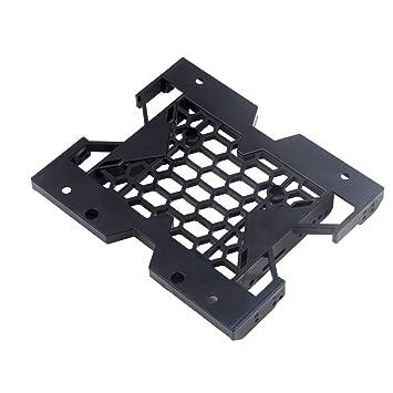 ccsfrgtrh - Soporte Adaptador para Disco Duro SSD de 5,25 a 3,5 ...