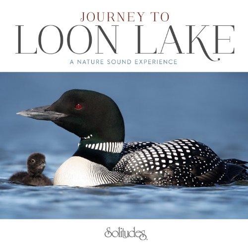 Amazon.com: Journey To Loon Lake: Dan Gibson's Solitudes