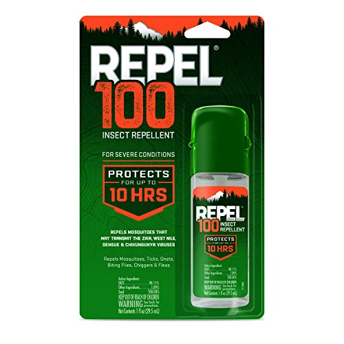 Repel Insect Repellent Spray Bottle product image
