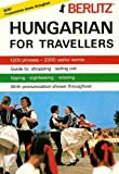 Hungarian for Travelers, Berlitz Editors, 0029642701