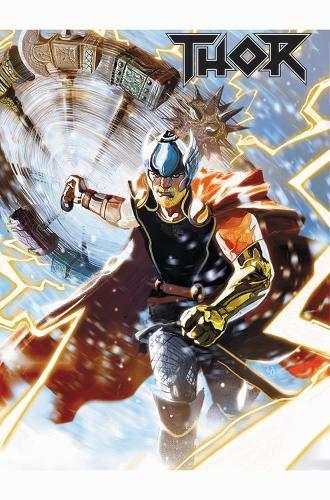 Thor Vol. 1: God of Thunder Reborn (Thor by Jason Aaron & Mike Del Mundo)