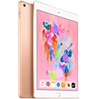 Apple iPad (Wi-Fi, 32GB) - Gold