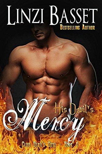 Sliding Message Board - His Devil's Mercy (Club Devil's Cove Book 4)