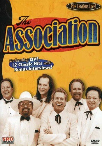 The Association - Greatest Hits Live by Kulter