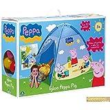 Peppa Pig Tenga Igloo 50 palle