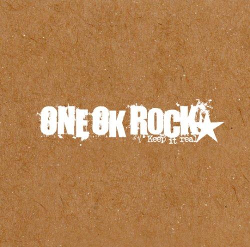 ONE OK ROCK / Keep it real